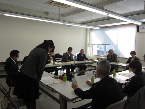 地域医療対策検討会開催
