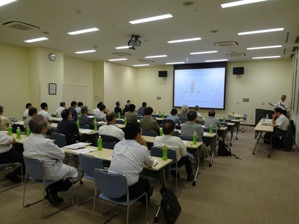 「放射線と健康」研修会