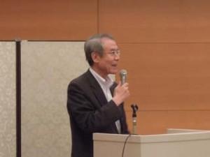 福島県医師会代議員報告 前原先生