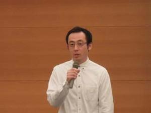 白河厚生総合病院・総合診療科 宮下 淳先生
