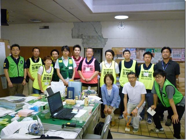 益城町医療福祉班[2]